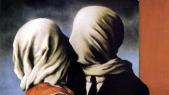 Baiser Magritte