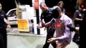 Cover vidéo un marocain arrêter à majorque pour tentative d'immolation