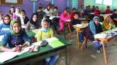 Enseignement école Maroc