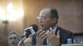 Mohamed Hassad ministre de l'intérieur