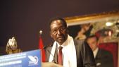 Dioncounda Traoré, ancien président malien