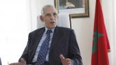 Lahcen Daoudi Ministre de l'enseignement supérieur