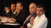 istiqlal journée d'étude loi de finances 2014 - Adil Douiri et Hamid Chabat
