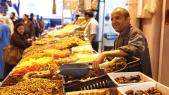 marché aux dattes derb omar Casablanca - Fatih Moharam - 8