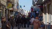 Gens rue