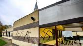 mosque belgique