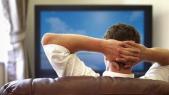 télévision téléspectateur