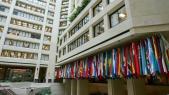Siège Banque Mondiale