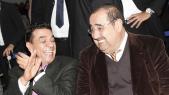 Grand prix de la presse - Mohamed El Ouafa - Driss Lachgar