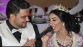 Mariage Dounia Batma
