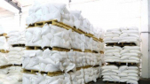 entrepôt farine