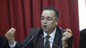 Lahcen Haddad ministre de tourisme contrat programme pour le developpement du tourisme region du Grand  CASABLANCA 21 janv 2014