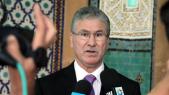 Houcine-El-Ouardi ministre santé