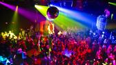 Night club Marrakech