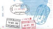 réfugiés syriens expulsés Algérie vers Maroc