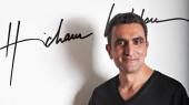 Hicham Lahlou signature