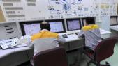 Centrale nucléaire Iran