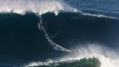 grosses vagues