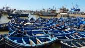 barques maroc