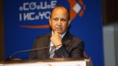 Abdeslam AHIZOUNE  Président du Directoire Maroc telecom