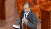 Hassad au Parlement