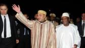 Mohammed VI Mail