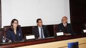 RISMA Résultats Financiers  2013 Bourse Casablanca 25 Mars 2014