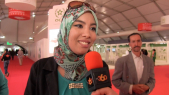 Cover Video- أراء المغاربة في المعرض