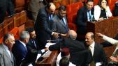 El Ouafa Parlement