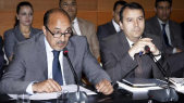 Anas Alami commission finances-chambre conseillers