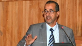 Mohamed Anbar, vice-président du Club des magistrats