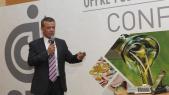 SNI offre publique de vente  de 22,8% Lesieur Cristal  Casablanca 19 Mai 2014   Samir Ouadghiri Idrissi, DG de Lesieur-Cristal
