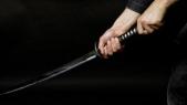 sabre samouraï