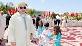roi Mohammed VI-Fquih Bensal