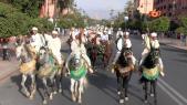 Cover Video -Parade Marrakech du Rire