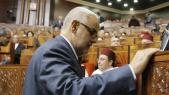 Benkirane bilan mi-mandat Parlement