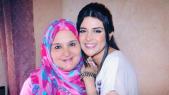 Salma Rachid et mère