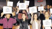 femmes Parlement Maroc