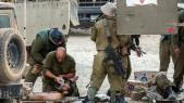 Soldats israel