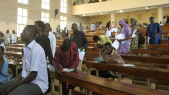 Faculte des sciences économiques et de gestion à Bamako.