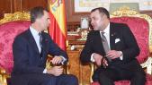 Felipe VI - Mohammed VI