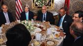Benkirane John Kerry