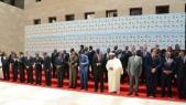 Union africaine 2014