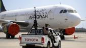 compagnie aérienne de Libye