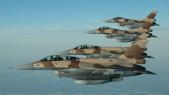 Avions armée Maroc