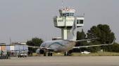 Aéroport Tripoli