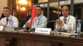 Chafik Rachadi, vice-président de la Chambre des représentants.