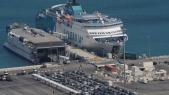 Port passagers Tanger Med