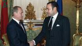 Mohammed VI Poutine