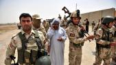 peshmergas irak